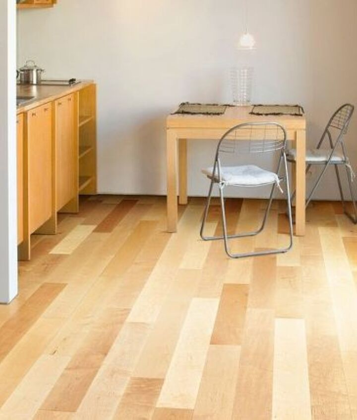 are hardwood floors a good investment or not