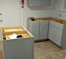 My Smallest Kitchen Renovation Ever