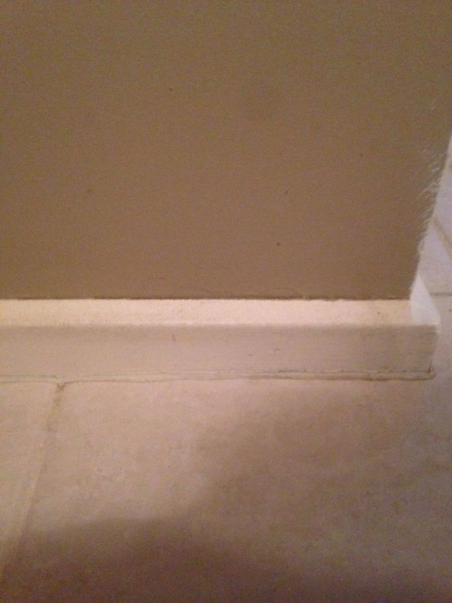 Q Should Skirting Boards Be Removed Before Laying Vinyl Laminate