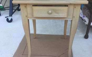 5 easy steps to chalk painting furniture for the beginner