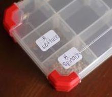 diy seed storage ideas