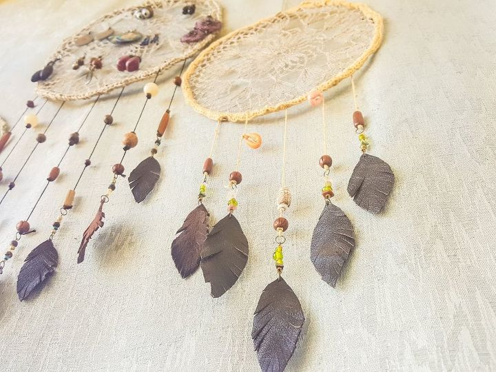 s 25 fabulous feather projects that you don t want to miss, DIY Dream Catchers
