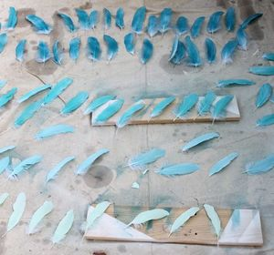 s 25 fabulous feather projects that you don t want to miss