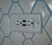 how to usb outlet