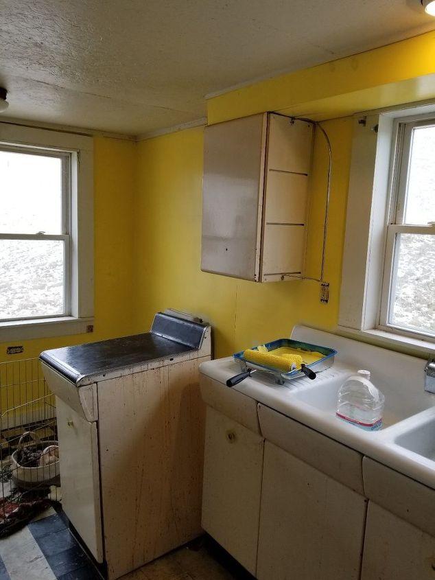 What Kind Of Flooring Should I Get For An Original 1950 S Kitchen
