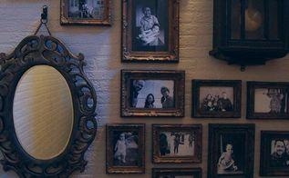 gorgeous dollar store frame flips