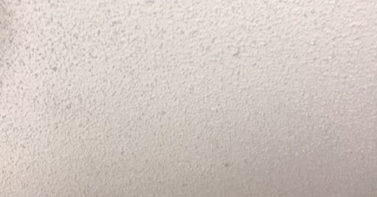 How To Remove Popcorn Ceilings Hometalk