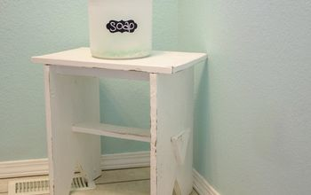 CONTAINER REDO FOR HOMEMADE LAUNDRY SOAP