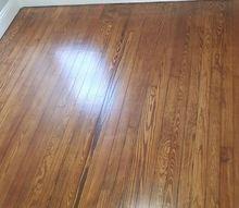 my hardwood floor refinishing tips tricks