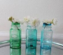 reinvent old salt pepper shakers