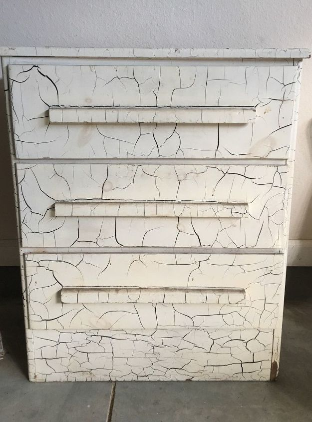 small chest makeover