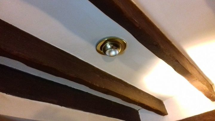 q kitchen ceiling ideas please to cover holes
