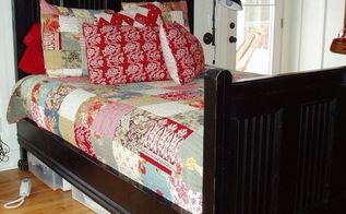 headboards i have made, Headboard footboard and rails