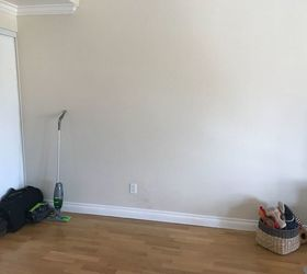 Any Ideas On What To Do With This Space? The Apartment Is Small So  Additional Storage For Clothing And Other Items Would Be Ideal But It Would  Be Best If ...