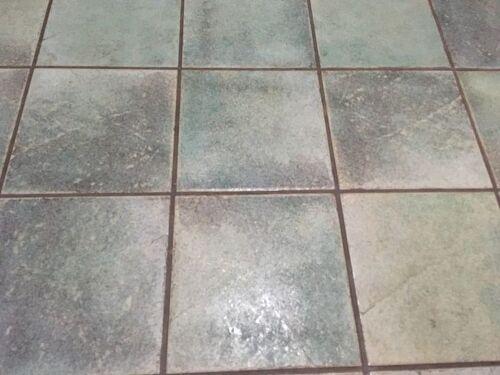 How to paint ceramic floor tiles hometalk ppazfo