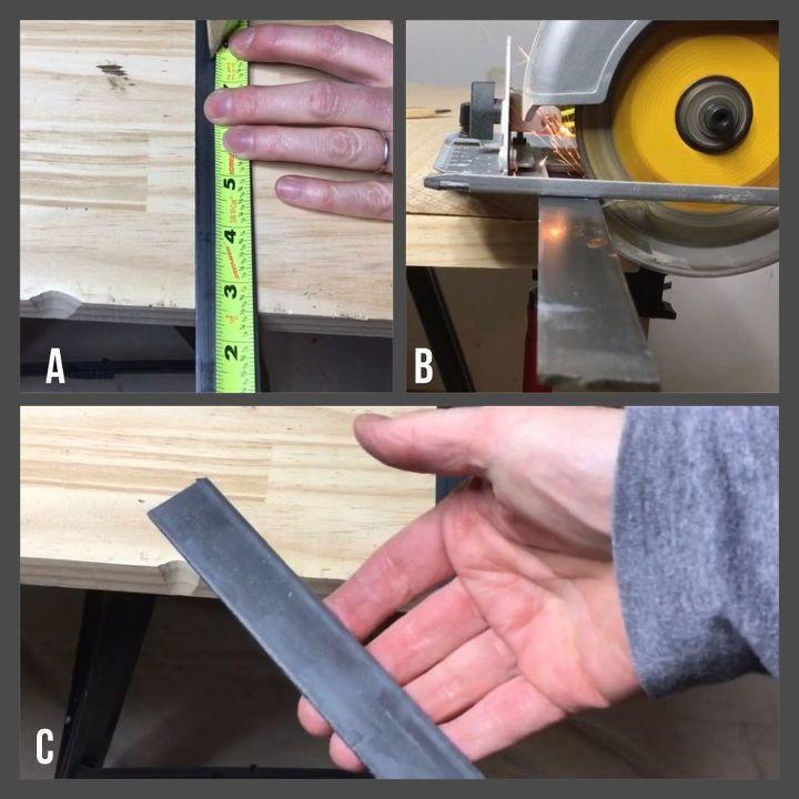 easy barn door hardware