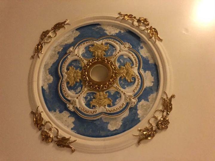 boudoir ceiling part 2