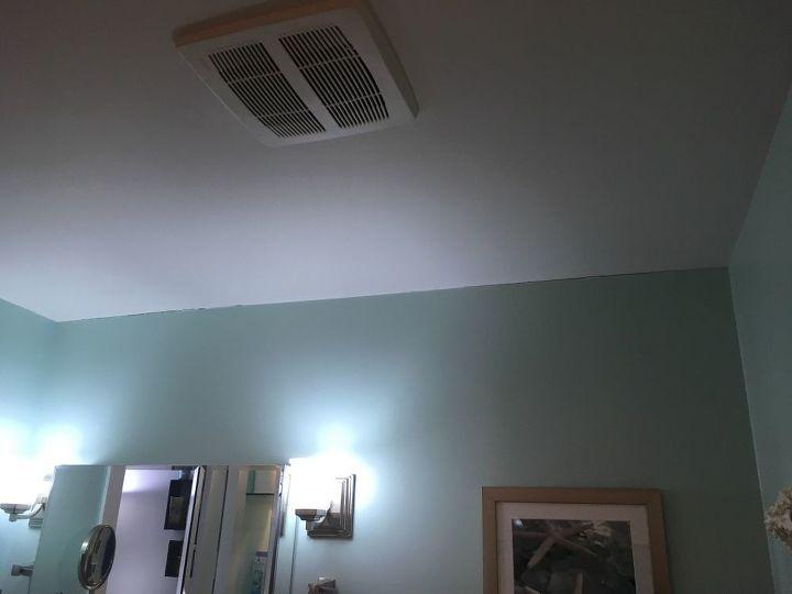 q fix cracks where ceiling and wall meet