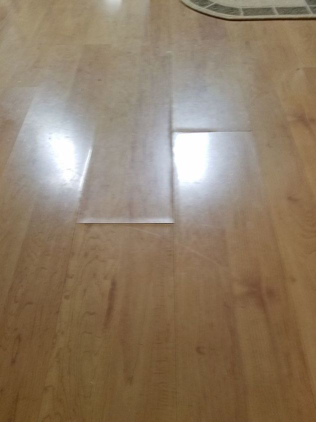 Wet Laminate Flooring Any Solution, Can Laminate Flooring Get Wet