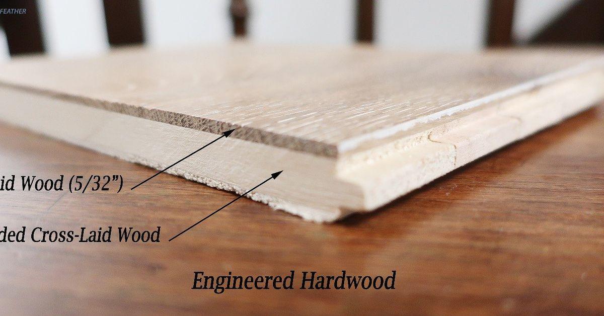 12 Tips To Shopping For Engineered Hardwood Floating Floors Pt 1