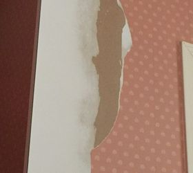 What Is The Best Way To Remove Old Wallpaper And Repair Wall ? | Hometalk