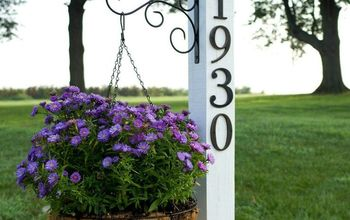s 11 gorgeous address signs that ll make neighbors stop in admiration
