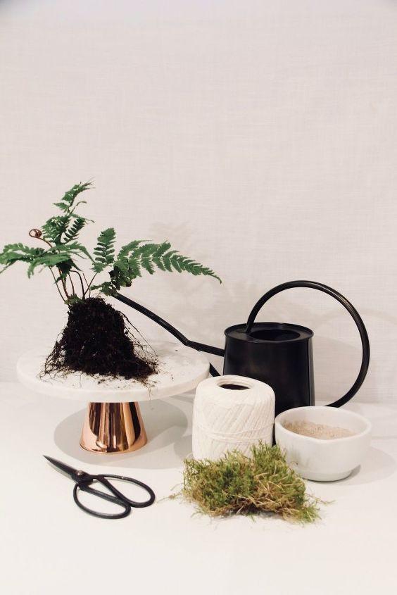 String Garden Supplies