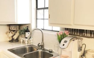 kitchen makeover countertops