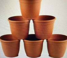 q what type of glue is best for terracotta clay pots