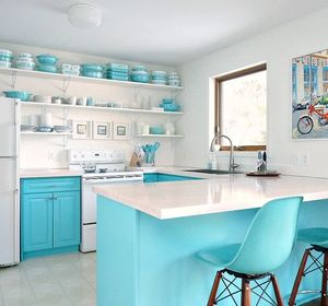 s 13 kitchen paint colors people are pinning like crazy