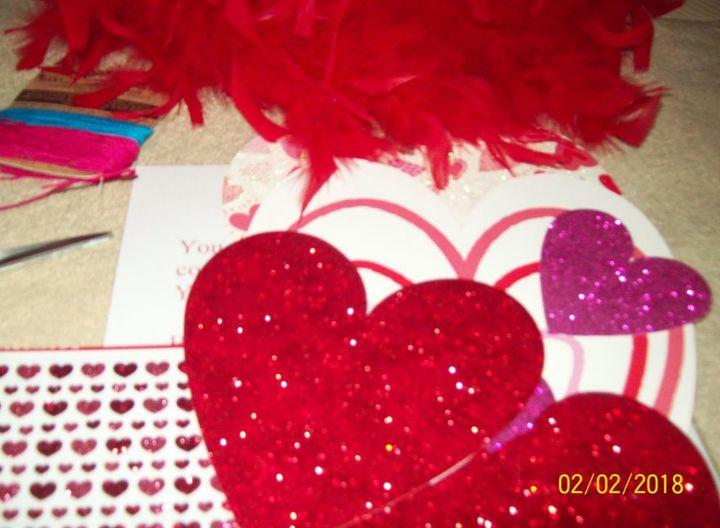 surpise your valentine