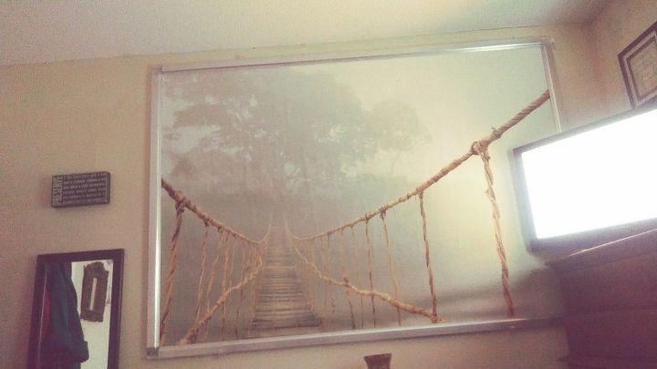 q i have a canvas print that is 59 w n 55 h i need help making a frame