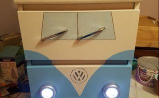 dresser to vw easy like magic