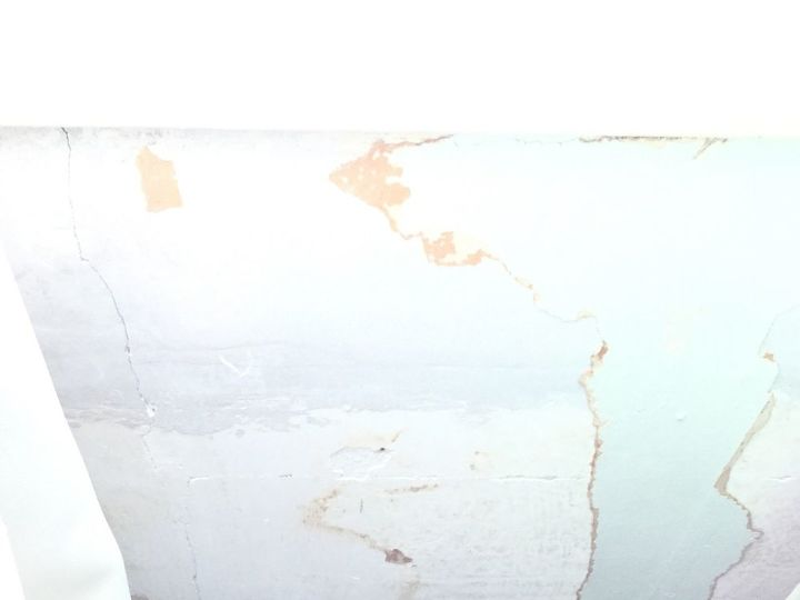 q my home is an old farm house which plaster walls