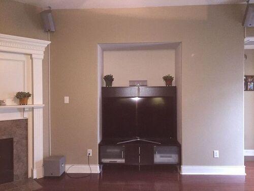 help me decorate this space hometalk