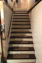 carpeted stair nightmare
