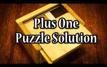 Plus One Puzzle