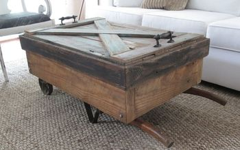 s these coffee table ideas will inspire you to make your own