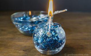 diy inexpensive lantern
