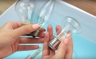 s 18 clever ways to repurpose old light bulbs