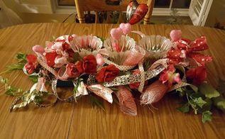 valentines day challenge