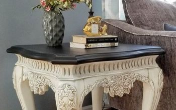 EndTable Facelift...