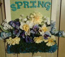 wishful thinking spring