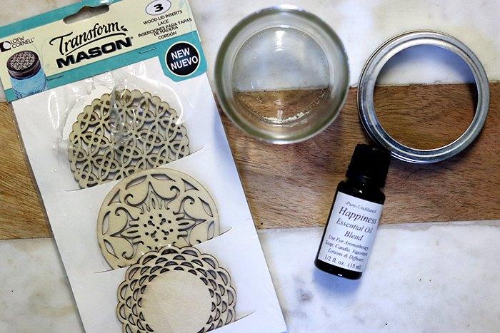 diy air freshener with essential oils