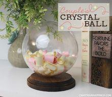 couple s crystal ball