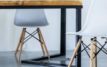 paint your wood laminate floor
