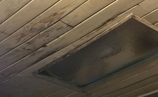 q what s the ez way to replace a few boards on tongue groove ceiling