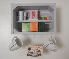 easy crate kitchen storage