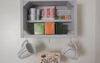 easy crate kitchen storage