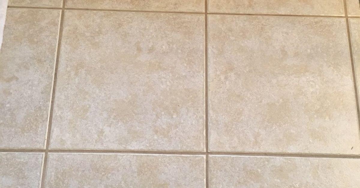 How To Make Dull Ceramic Tile Shine Tile Design Ideas